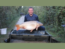 Trims new pb - 45 lb common - June 2011