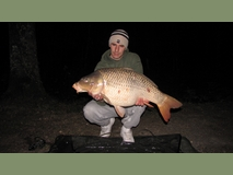 Luke - 30 lb common - June 2011