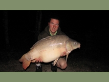 Adams pb - 39 lb mirror - June 2011