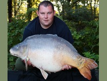 Andrew - 44 lb swim 9 - September 2014