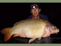 Andrew - 22lb swim 10 - September 2014
