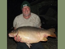 Robin - 41 lb swim 8 - September 2014