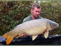 Jonathan - 28 lb 8 oz swim 4 - October 2014