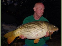 Mick - 29 lb 8 oz swim 11 - May 2015