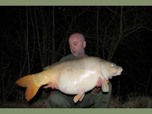 Martyn - 32 lb 9 oz - March 2012