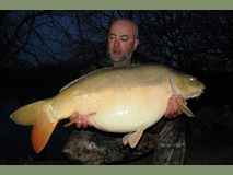 Martyn - 31 lb 14 oz - March 2012