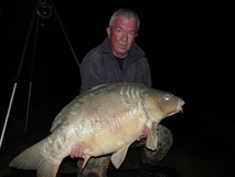 alans pb bigscale - 51 lb 12 oz  - May 2012
