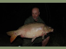 Martyn Stammers - 30lb 2oz - August 2012