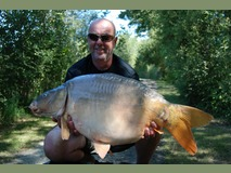 Martyn Stammers - 37lb 6oz - August 2012
