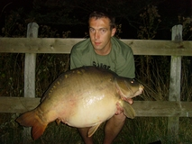 Treas - 42lb 5oz - September 2010