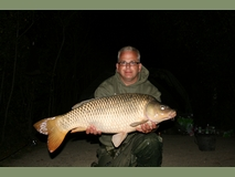 Gareth - 28lb 2oz Common - September 2010